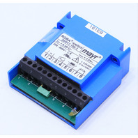 MAYR 20/017.100.2 ROBA SWITCH FAST ACTING RECTIFIER