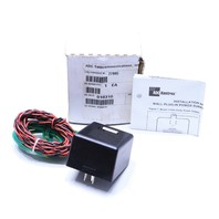 ADC 77995 WALL PLUG-IN POWER SUPPLY 24VDC OUTPUT