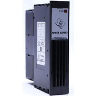 TEXAS INSTRUMENTS 500-2151 110/220 VAC 3 AMP 150 VA POWER SUPPLY