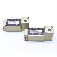 QTY. (1) ROSS CONTROLS W7076C4331 SOLENOID VALVE