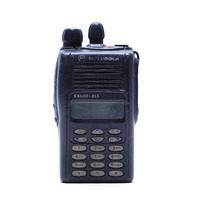 MOTOROLA EX600 XLS CAAH38RDH9DU6AN RADIO