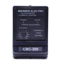 WARNER ELECTRIC CBC-200 6011-448-001 CLUTCH BRAKE CURRENT CONTROL