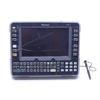 INTERMEC CV41 CV41ACA1A1ANA01A MOBILE COMPUTER DISPLAY