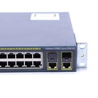 CISCO WS-C2960-24PC-L ETHERNET SWITCH