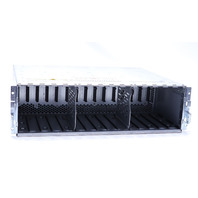 EMC KTN-STL4 STORAGE ARRAY FIBER CHANNEL WITH 15 BAY