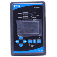 EATON ATC-900 6D32428G01 TRANSFER SWTICH CONTROLLER