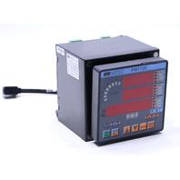 SATEC PM172E-N POWER METER