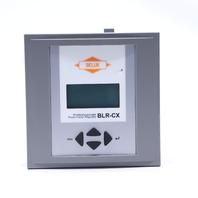 BELUK BLR-CX 14R POWER FACTOR REGULATOR