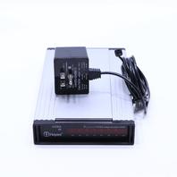 HAYES 2000US V-SERIES ULTRA 96 SMARTMODEM 9600 MODEM