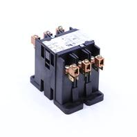 SQUARE D 8910 DPA 43 600VAC 50AMP CONTACTOR