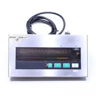 METTLER TOLEDO ID1-PLUS CONTROLLER