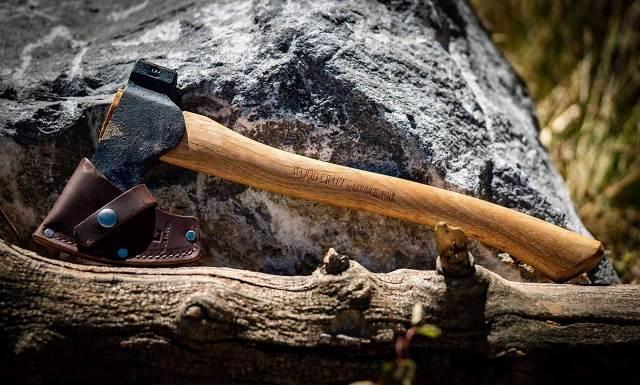 """18/"""" Hickory poignée-sport utility Edition 2# Conseil outil Hudson Bay axe"""