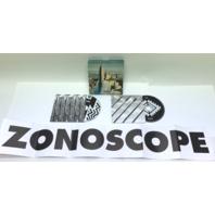 Zonoscope [Special Edition/+DVD] [Box] Cut Copy (CD, 2011, 2 Discs, Modular) NEW