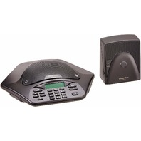 Clearone Max EX 860-158-500 3.2 Conference Phone with Base Unit.