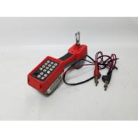 Harris Dracon TS22L Telephone Line Tester