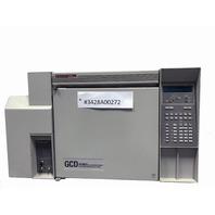 Hewlett Packard G1800A GCD System HP AGILENT GAS CHROMATOGRAPHY #3428A00272