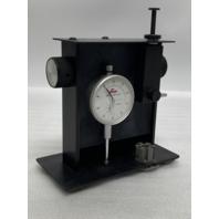 Beckman Microtube Fractionator with Enco Dial