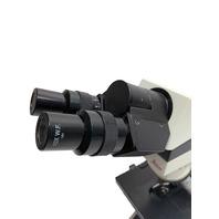 Leica ATC 2000 Microscope with Objectives 4x, 10x, 40x, 100x