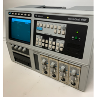 Gould Windograf 900 Model 40-9801-00 4 Channel Chart Recorder