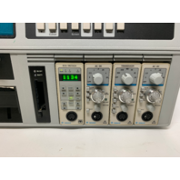 Gould Windograf Electrophysiology Monitor Model 40-9810-20
