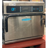TurboChef i3 High Speed RAPID COOK Convection Oven 2013 i3-DL 3-Phase