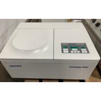 Eppendorf 5402 Refrigerated Centrifuge w/ Rotor 45-18-11