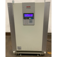 Sanyo MCO-19AIC (UV) CO2 Incubator w/Roll around stand
