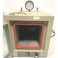 Napco 5831 Vacuum Oven 5831-8
