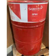 Instapak Sealed air G-Flex Gflex A chemical 55 Gal Drum 2015