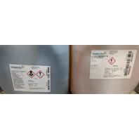 Sealed Air Instapak GFlex G Flex A and B 15gal containers NEW
