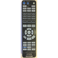 NEW Epson Seiko Projector Remote Powerlite 3000 3500 3510 3600e