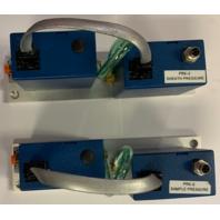 Pneutronics VSOEPC1 Proportional Pressure Control (4X) Valves (2X) Turck PGM 4M-2/S90