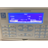 Dionex Liquid Chromatography System AD25 AS50 GP50 AS50 Thermal Chamber