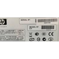"HP Designjet 4500 HD Large Format Scanner 42"" Q1277A CM770A"