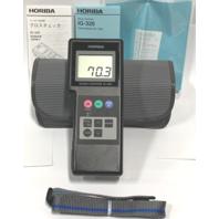 Horiba IG-320 Gloss Checker Spectrum Analyzer