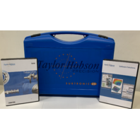 Taylor Hobson Surtronic 25 Roughness Checker Portable Surface Roughness Tester
