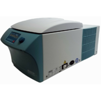 NEW Hittech Mikro 220r High Speed Lab Centrifuge NIB