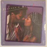 New Peaches & Herb 2 Hot! Limited Edition CD Sealed Numbered