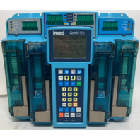 IMED Gemini PC-4 Volumetric Infusion Pump
