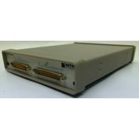 DataQ DI-720-P 32 Channel Printer Port Data Acquisition