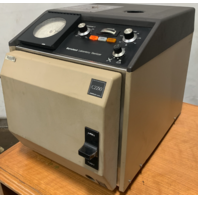 Barnstead Sybron 1000R Steam Sterilizer C2250 Autoclave