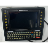 PSION MOTOROLA Zebra VH10 / 8516 Vehicle-Mounted Computer & CA1210 Power Cable