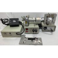 GOM Trilion VDS Vosskuhler CCD-1300 CCD-1300QBG Optical Measuring Parts