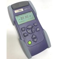 JDSU OLP-55 Optical Power Meter 780nm to 1650nm, +20 dBm FREE SHIPPING