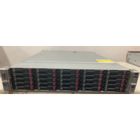 HP ProLiant DL380p Gen8  2x2.5GHz E5-2670v2 20 Core 25 SAS Drives 192gb Ram