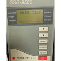 Trilithic SSR-9580 Return Path Tester