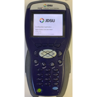 JDSU DSAM 6300 XT Meter w/ DOCSIS 3.0 Fwd Rev sweepless Sweep, ingress DSAMXTG