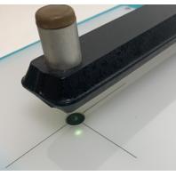 X-Rite Company 301 Film Density Black and White Measurement Densitometer