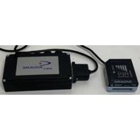 DATALOGIC DS2400N-1210 MEDIUM RANGE Laser Scanner with C-Box 100
