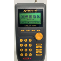 Trilithic XFTP Sat-2150 Satellite Meter 950-2150mhz